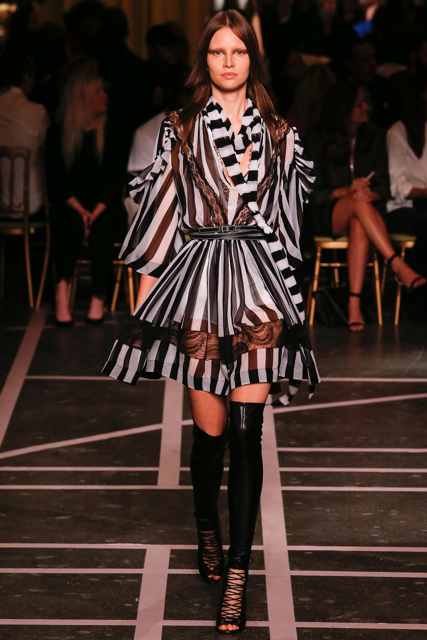 TOP10: Meus looks favoritos da Paris Fashion Week – Spring 2015
