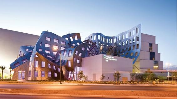gehry clicni