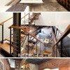 Um loft em Nova York