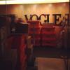 O novo escritório da Vogue no novo WTC