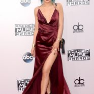 American Music Awards 2014: Kylie Jenner