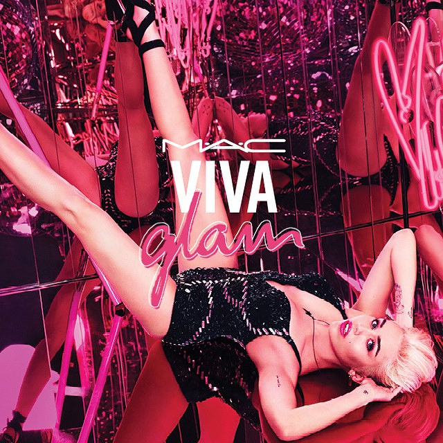 VIVAGLAM MILEY