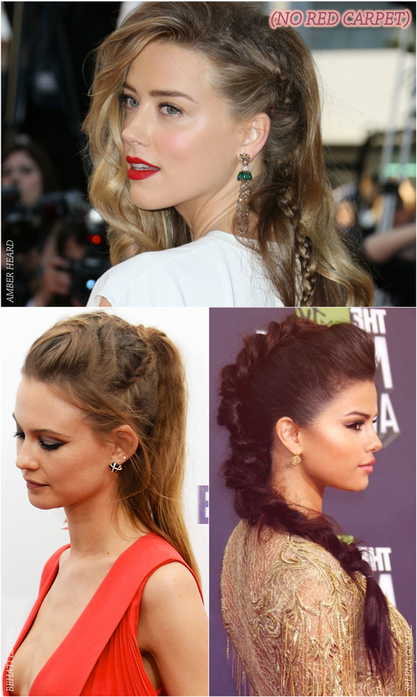 WARRIOR-HAIR-RED-CARPET
