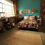 O apartamento do seriado New Girl