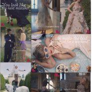 Todos os looks da Taylor Swift no vídeo Blank Space!
