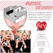MYNY, a nova fragrância da DKNY que é uma homenagem a NY!
