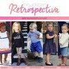 RETROSPECTIVA 2014: Baby Fashionista!