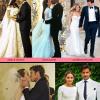 RETROSPECTIVA: Casamento do ano!