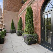 O apartamento da Jennifer Lopez em Nova York
