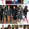 60 melhores looks da Kim Kardashian em 2014