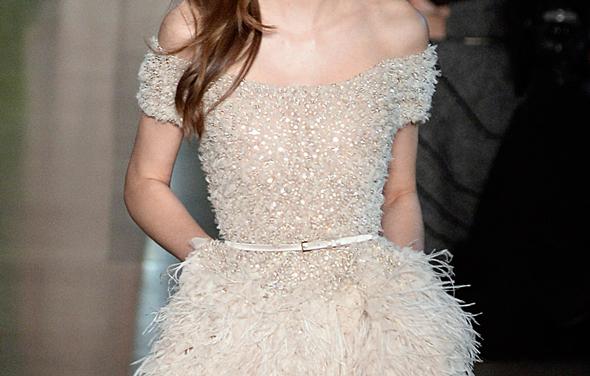 elie saab couture | fashionismo