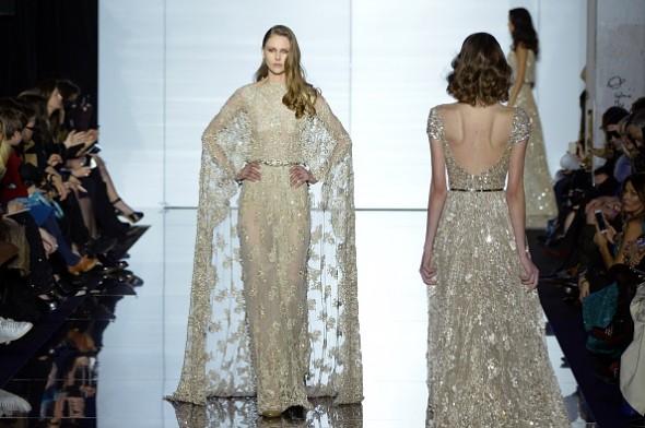 Zuhair Murad Couture show