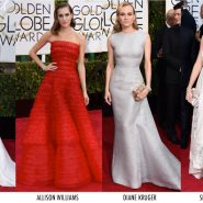 OS LOOKS DO GOLDEN GLOBE 2015!