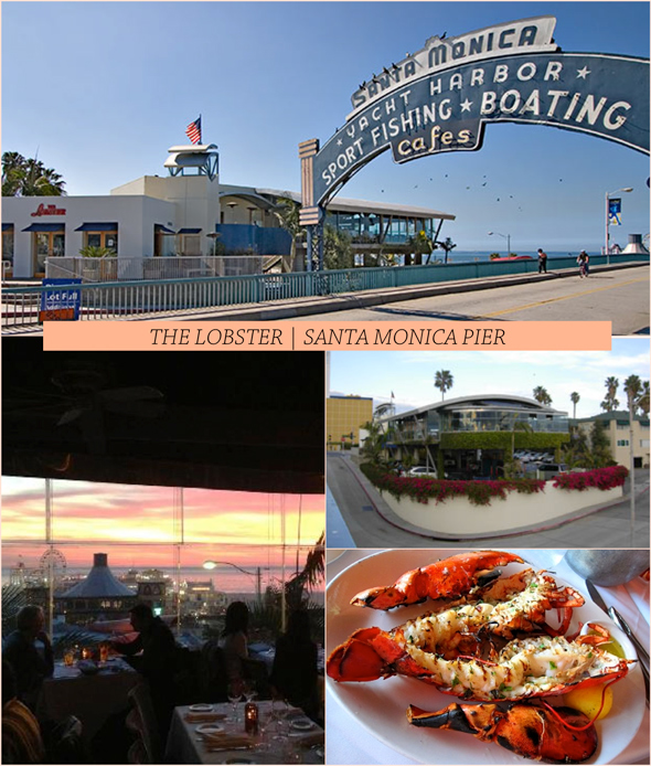 LOS ANGELES TIPS TRAVEL  | FASHIONISMO