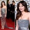 Golden Globe 2015: Dakota Johnson