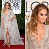 Golden Globe 2015: Jennifer Lopez