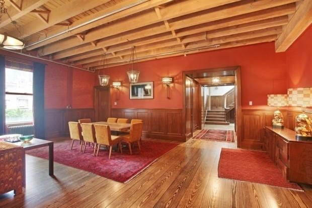 Taylor Swift apartment New York