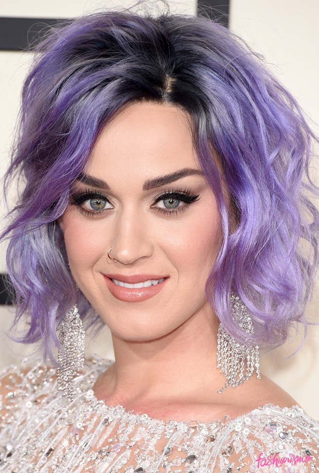 Katy Perry Grammy 2015  Makeup