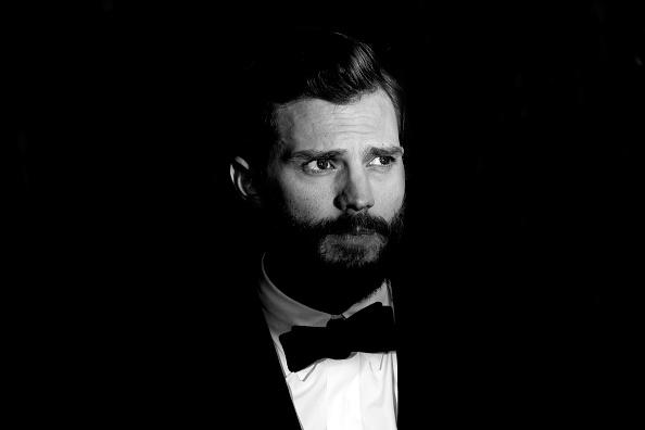'Fifty Shades of Grey' Premiere - 65th Berlinale International Film Festival