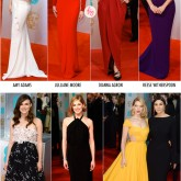 OS LOOKS DO BAFTA 2015 – VOTE!