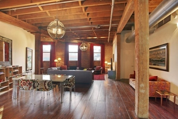 Taylor Swift apartment New York