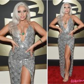GRAMMY 2015: LADY GAGA
