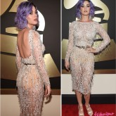 GRAMMY 2015: KATY PERRY