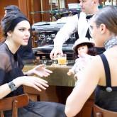 NA PARIS FASHION WEEK: A RELEITURA DE CHANEL SOBRE ELA MESMA