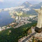 CAMPANHA EU SOU DO RIO