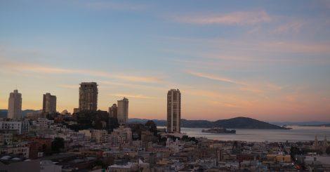 ARQUITETURA DOS SONHOS: AS CASAS MAIS LINDAS DE SAN FRANCISCO!