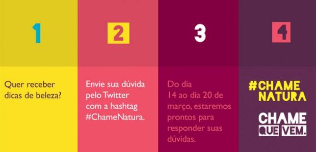 chame natura