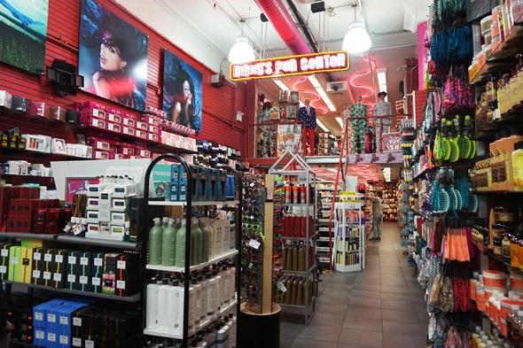 rickys-nova-york-loja-compras