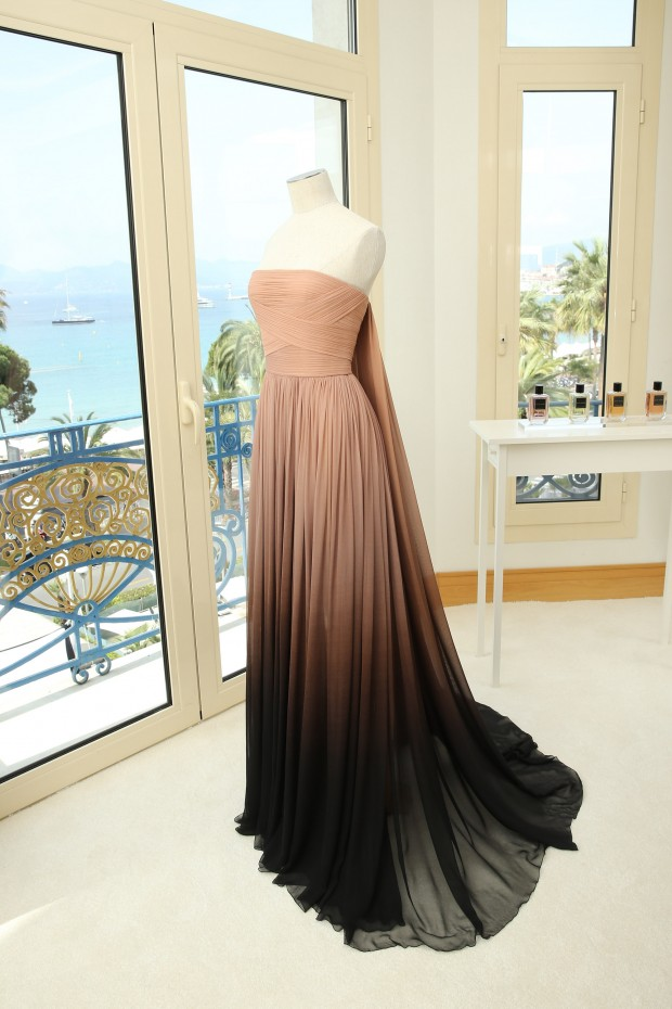 The Elie Saab suite during the Opening Ceremony dinner during the 68th annual Cannes Film Festival on May 13, 2015 in Cannes, France.