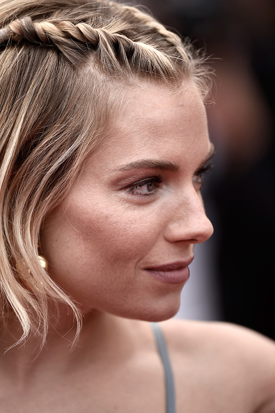 "CANNES, FRANCE – MAY 24:  Jury member Sienna Miller attends the closing ceremony and Premiere of ""La Glace Et Le Ciel"" (""Ice And The Sky"") during the 68th annual Cannes Film Festival on May 24, 2015 in Cannes, France.  (Photo by Ian Gavan/Getty Images)"