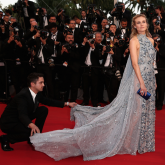 10 LOOKS DOS 3º E 4º DIAS DO FESTIVAL DE CANNES