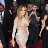 BILLBOARD MUSIC AWARDS 2015: JENNIFER LOPEZ