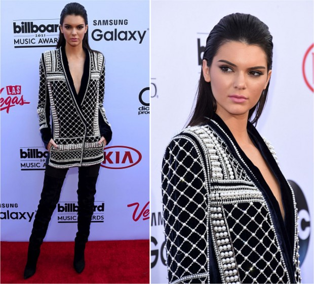 bma kendall jenner