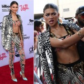 BILLBOARD MUSIC AWARDS 2015: ZENDAYA