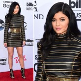 BILLBOARD MUSIC AWARDS: KYLIE JENNER