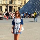 GUIA DE VIAGEM: MARINA RUY BARBOSA PELA ITÁLIA E FRANÇA