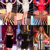 OS LOOKS DA FERNANDA LIMA NO SUPERSTAR