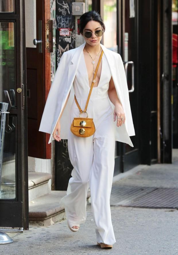 Estilo Vanessa Hudgens | Fashionismo
