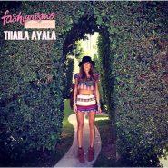 FASHIONISMO PERGUNTA: THAILA AYALA