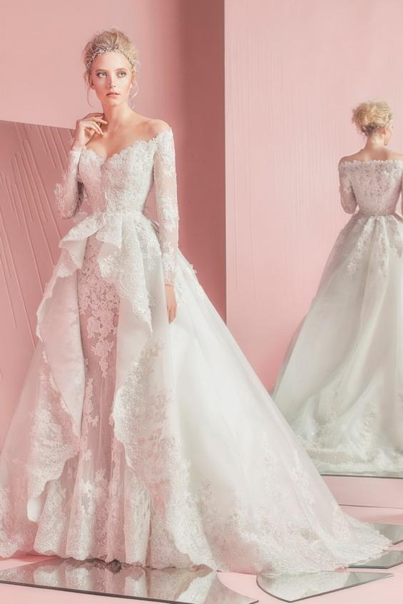 zuhair murad bride 2