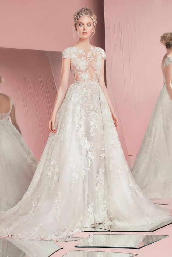 zuhair murad bride 3