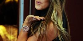 Evolução de estilo: Khloé Kardashian