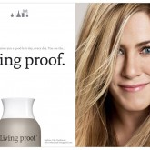 LIVING PROOF E JENNIFER ANISTON