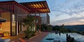 Arquitetura brasileira com certeza!
