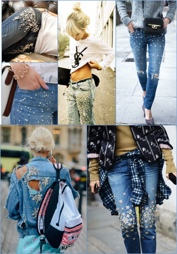 denim-bling