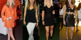 OS LOOKS DO ROCK IN RIO – DIA 1
